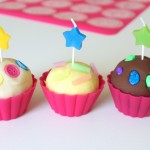 Cupcake Play Dough Kit
