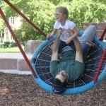 Heidelberg Playground Tour