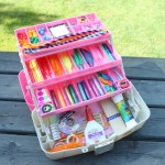 Tackle Box Craft Kit