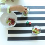 Fill Your Cup {A Simple Addition Game}