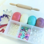 Princess Play Dough Kit