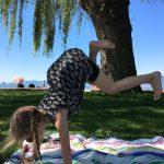 Do-It-Yourself Backyard Summer Camp