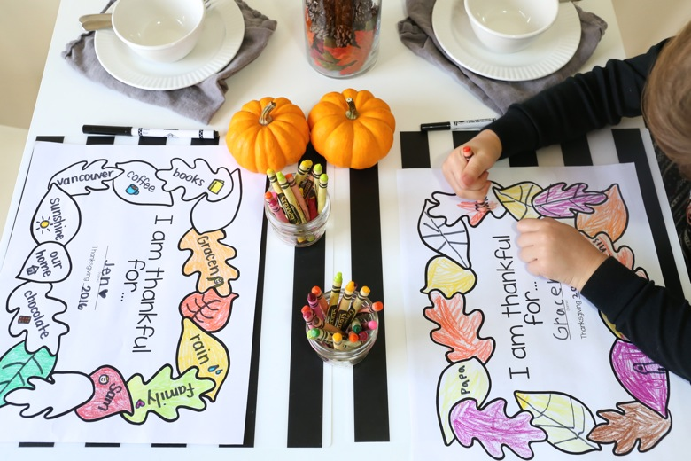 image regarding Thanksgiving Placemats Printable named Printable Thanksgiving Placemats - Mama.Papa.Bubba.