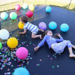 Party Trampoline