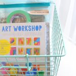 DIY Art Kit for Kids