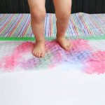 Open-Ended Sensory-Rich Art Activities for Toddlers