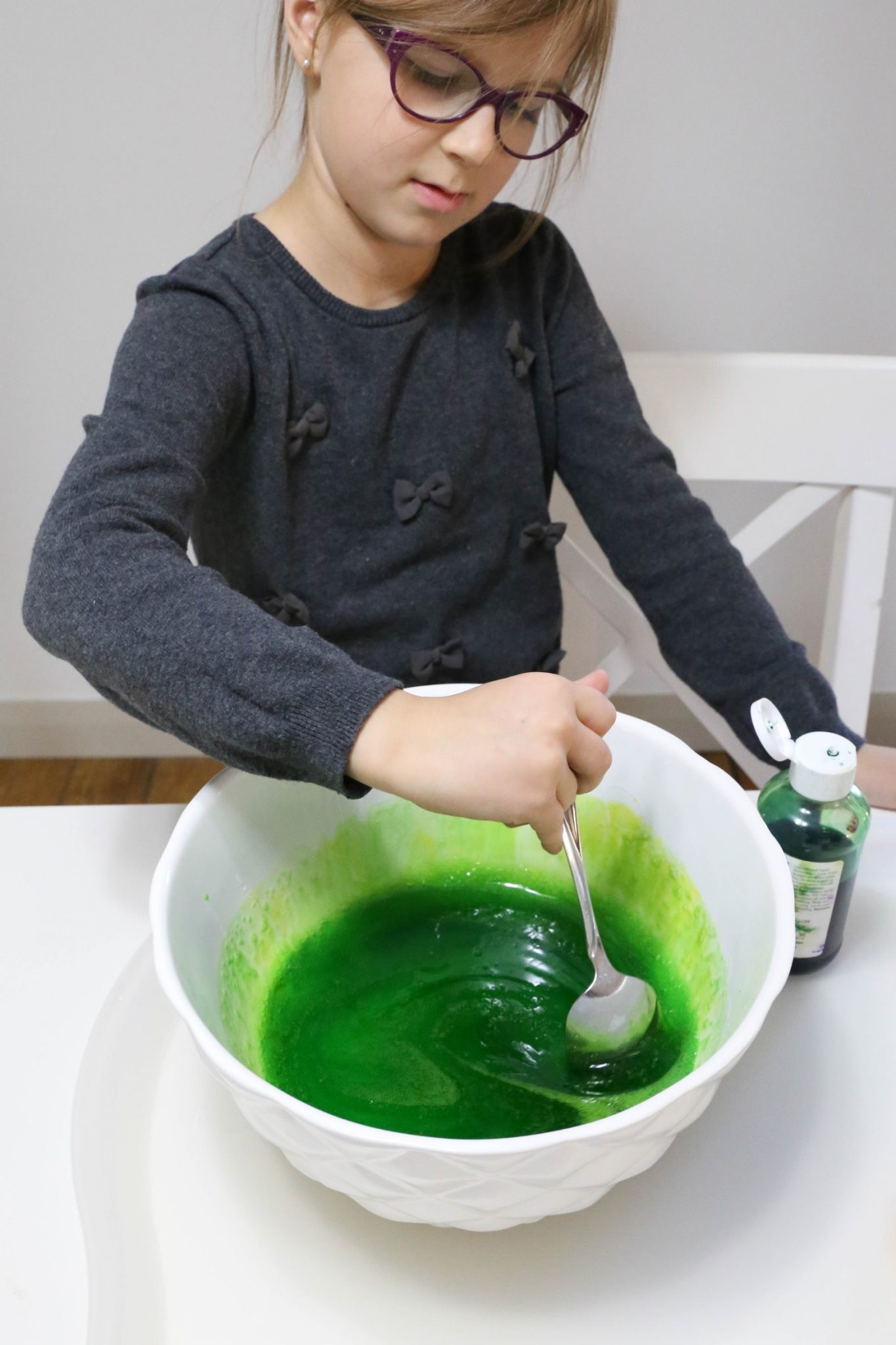 Witch's Brew Slime Favours | Mama.Papa.Bubba.