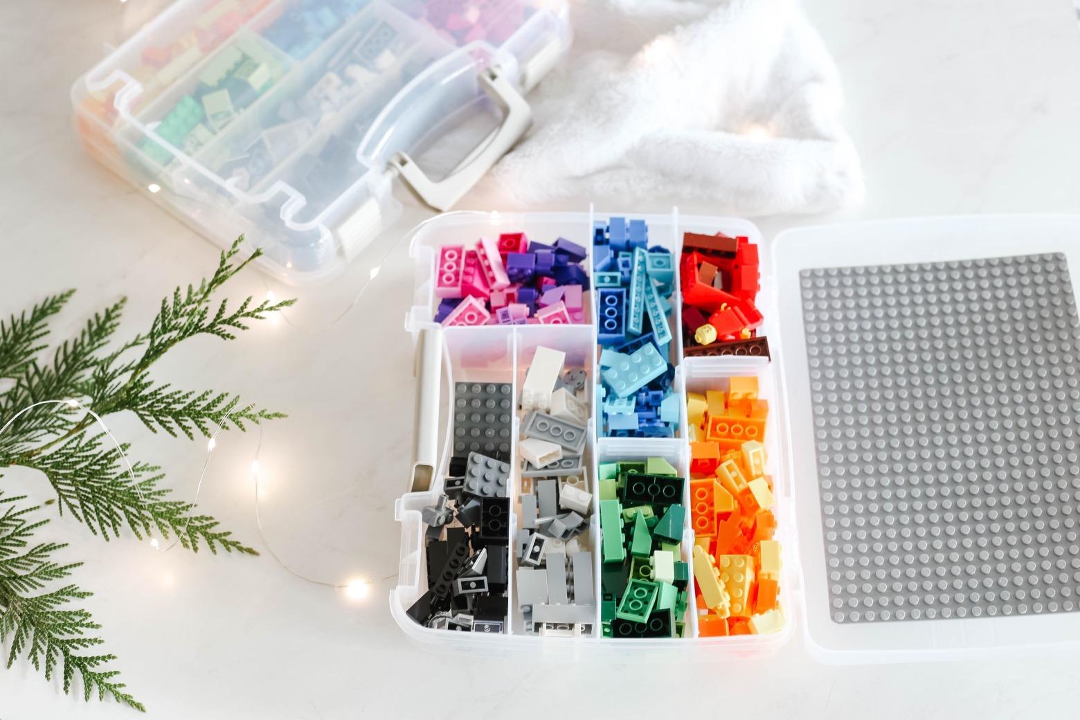 DIY LEGO Kit | Mama.Papa.Bubba.