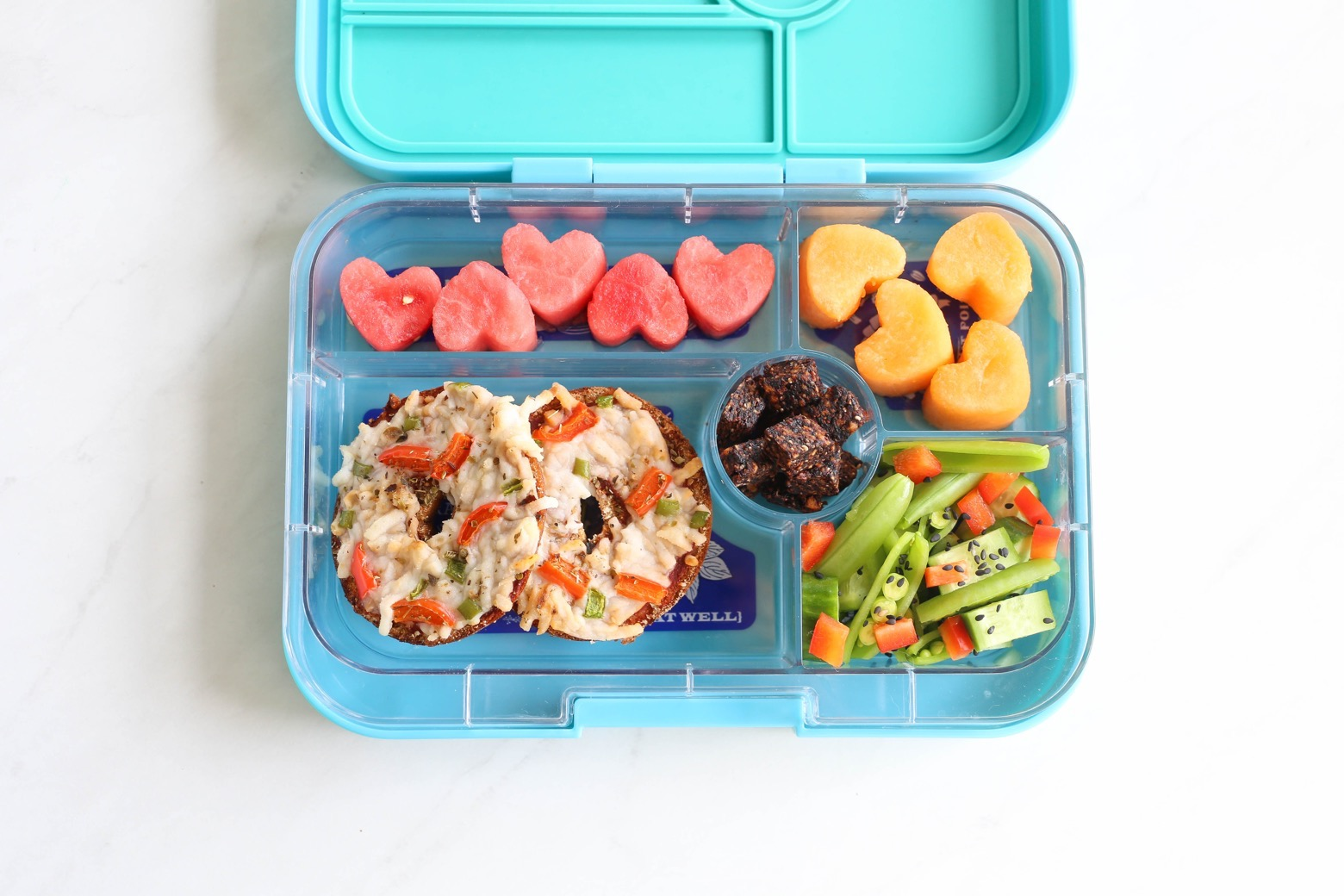 Bento Box Ideas for Kids | Mama.Papa.Bubba.