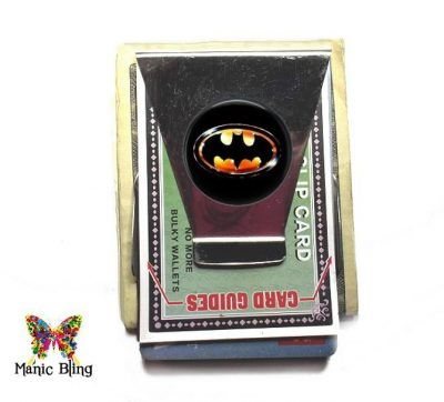 Batman Money Clip Money Clips