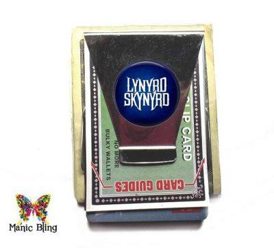 Lynyrd Skynyrd Money Clip