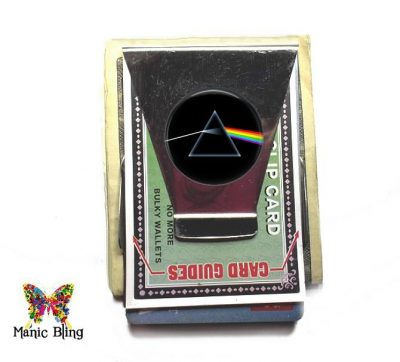 Pink Floyd Money Clip