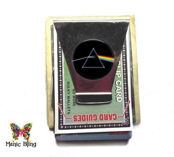 Pink Floyd Money Clip