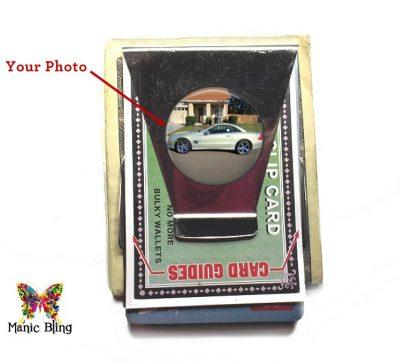 Custom Photo Money Clip Custom Photo Products