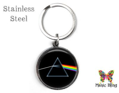 Pink Floyd Keyring