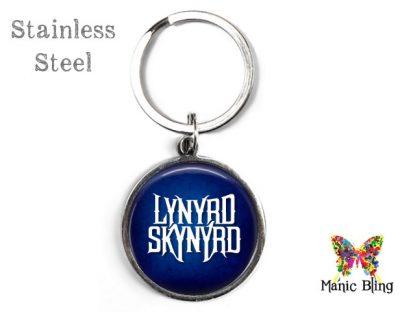 Lynyrd Skynyrd Keyring