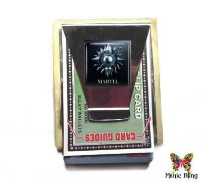 Game of Thrones House of  Martel Money Clip Money Clips