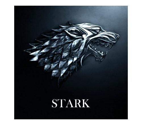 Game of Thrones House of Stark Money Clip