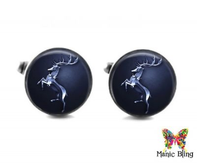 House Of Baratheon Cufflinks Cufflinks & Tie Tacks
