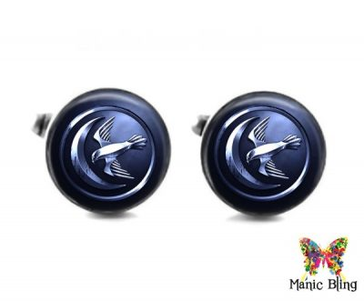House Of Arryn Cufflinks Cufflinks & Tie Tacks