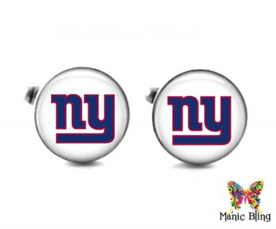 Giants Cufflinks Cufflinks & Tie Tacks