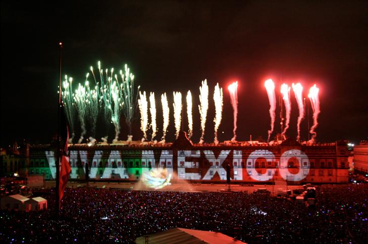 Fiestas y celebraciones típicas de México | Mano Mexicana