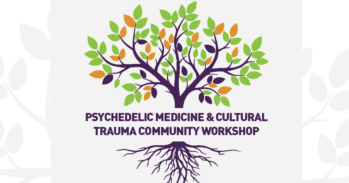 Psychedelic Medicine & Cultural Trauma Workshop in Kentucky