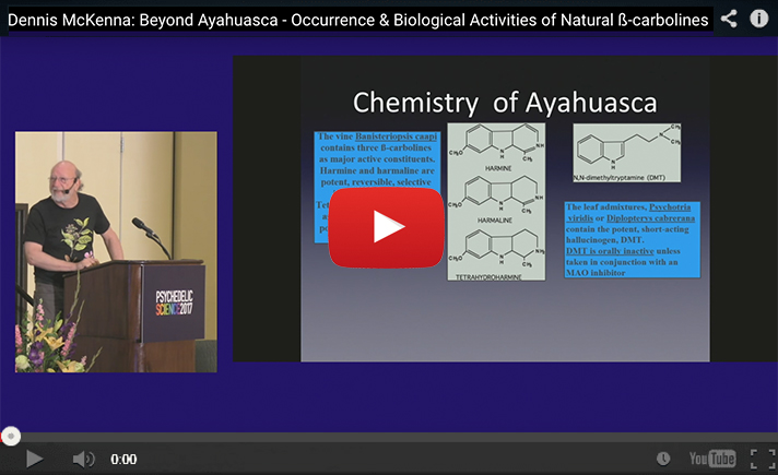 Psychedelic Science 2017 - Videos