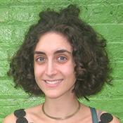 Joanna Steinhardt headshot