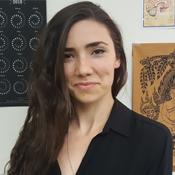 Samantha K. Podrebarac headshot