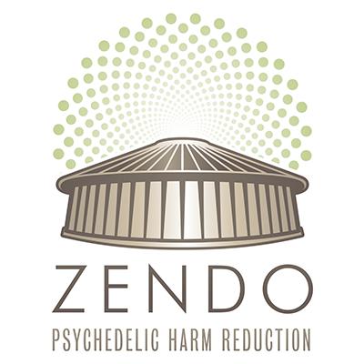 zendo-sticker