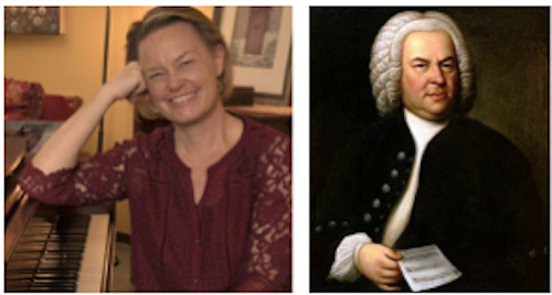 "Mill Valley Village: Dr. Kayleen Asbo presents ""Johann Sebastian Bach and the Encyclopedia of Human Emotion"" picture"
