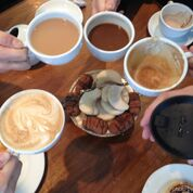 Mill Valley Village - Coffee at Sweetwater picture