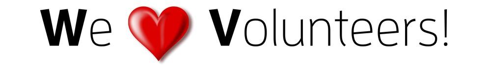 Volunteer Orientation picture