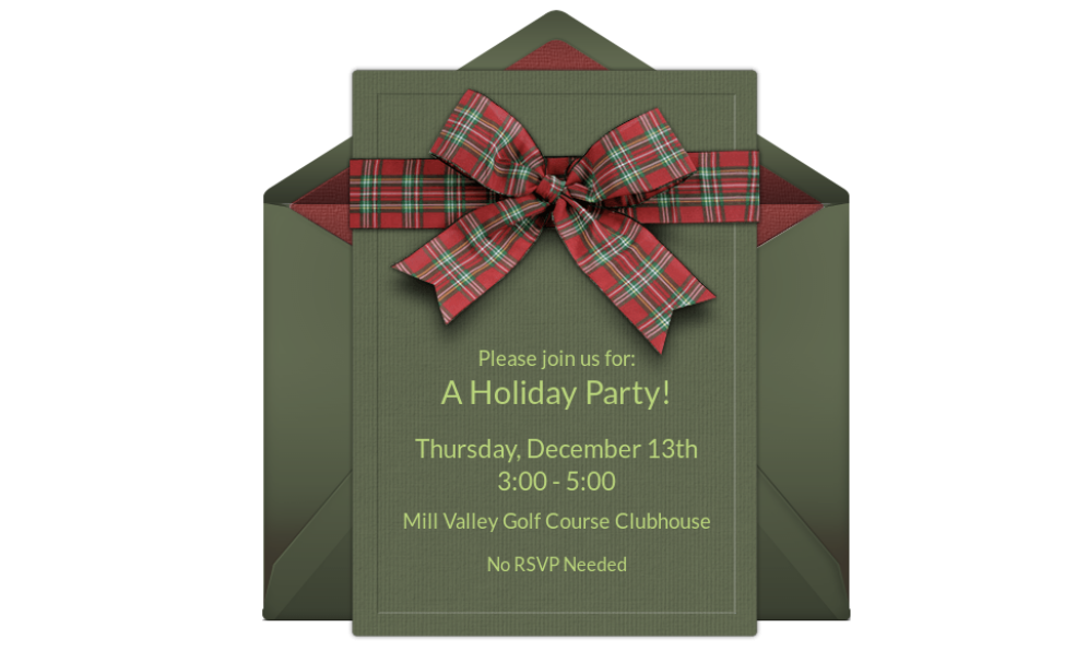 Mill Valley Village - Holiday Party picture