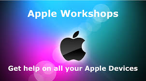 Novato - Apple Workshop picture