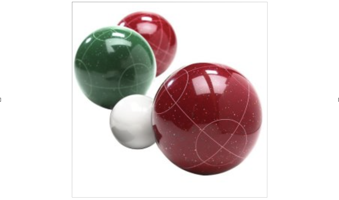 Ross Valley Village - Let's Play Bocce Ball!! picture
