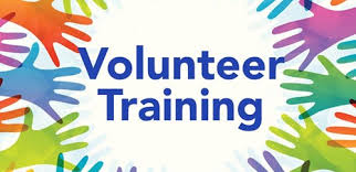 Volunteer Training picture