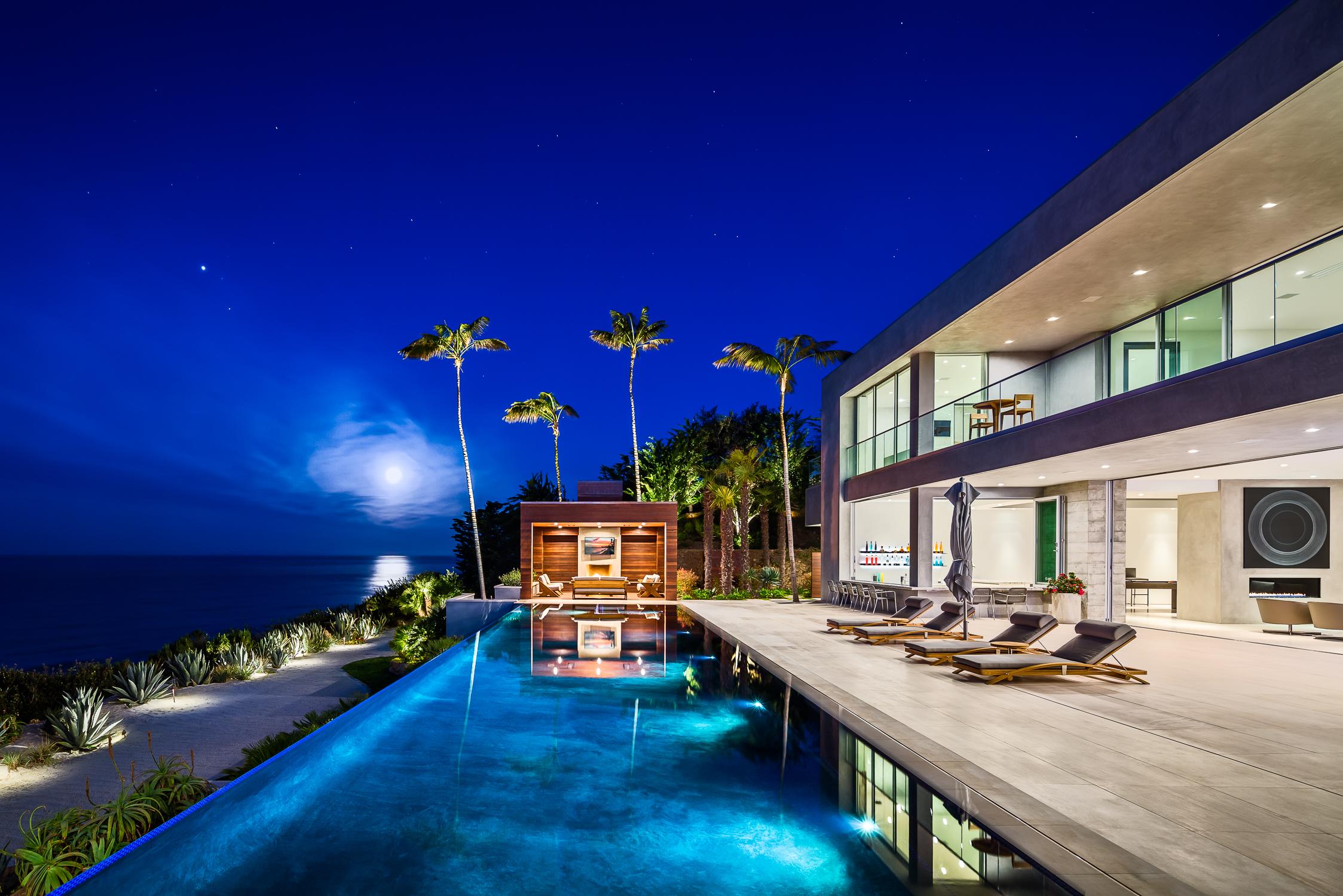 Marisol Modern Malibu Beach House Marisol Malibu