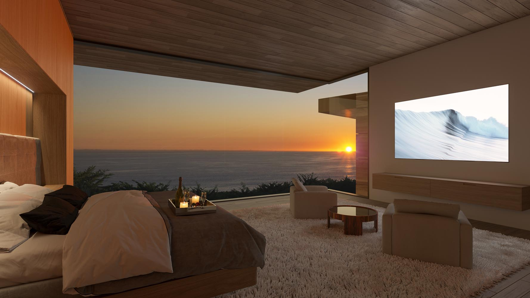 Lot 13 Marisol Malibu Ocean View