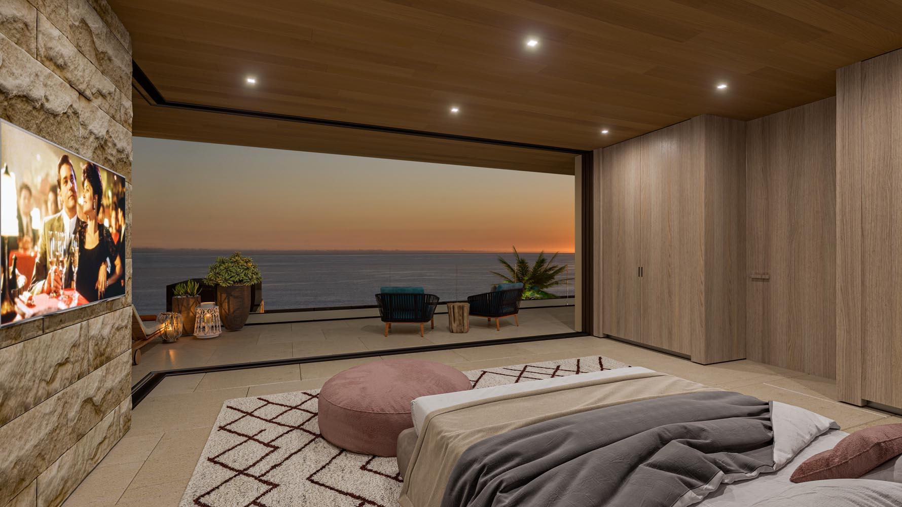 Lot 14 Marisol Malibu Upper Bedroom