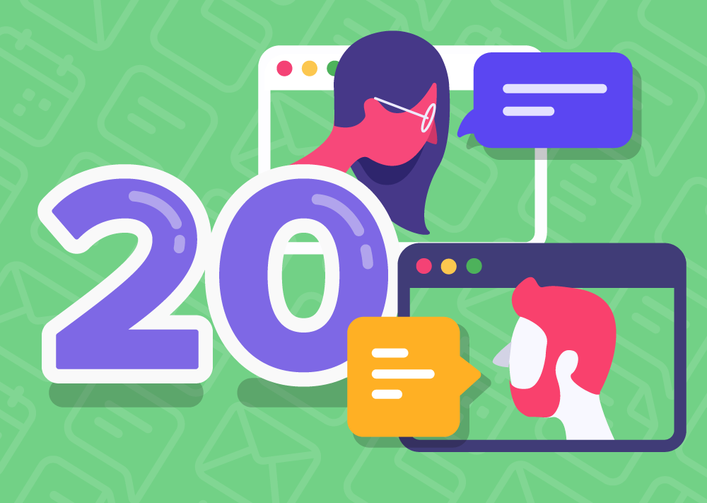 The Top 20 Blog Posts & Free Resources for Working From Home