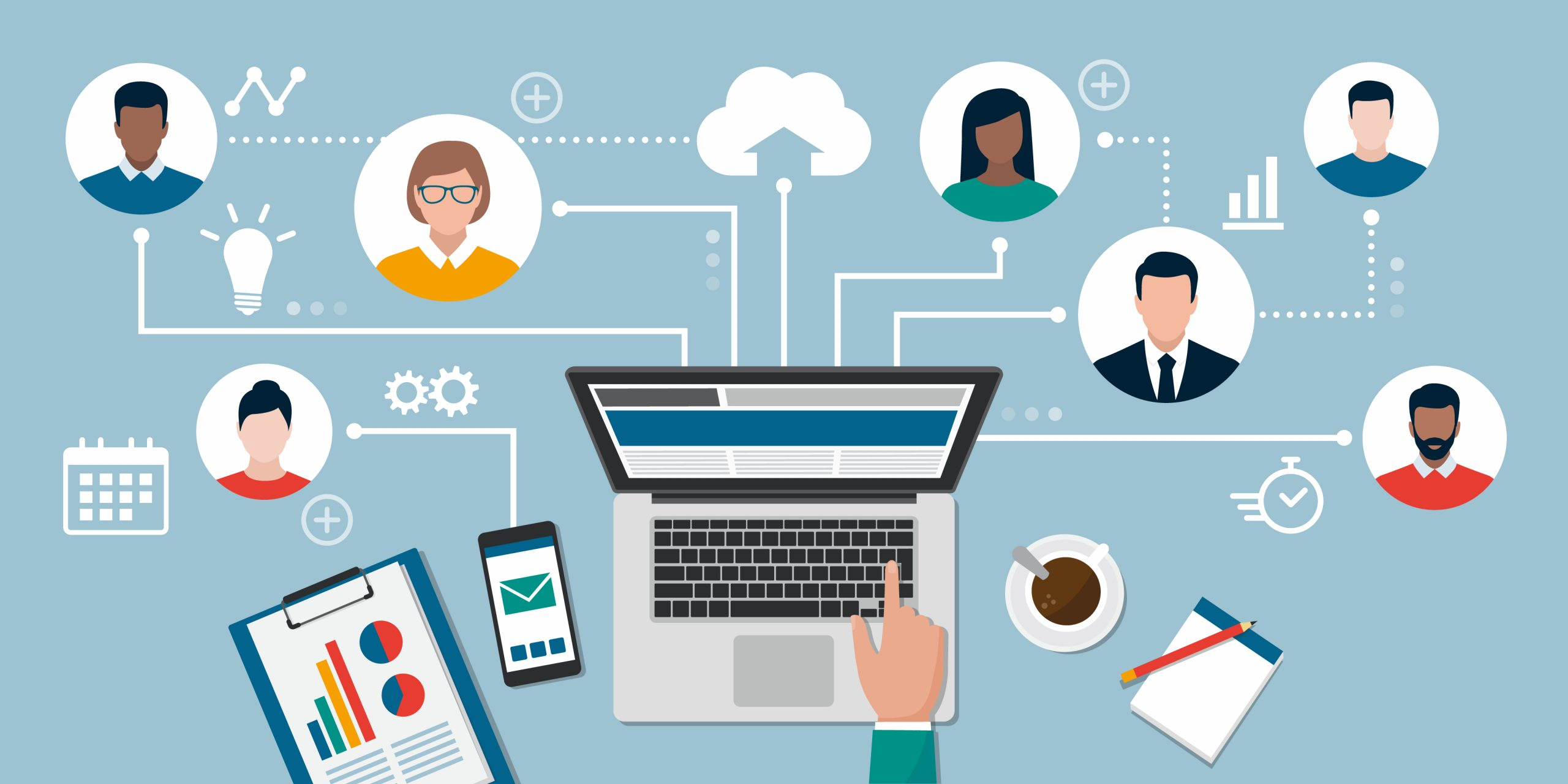 The Top 3 Remote Team Communication Strategies