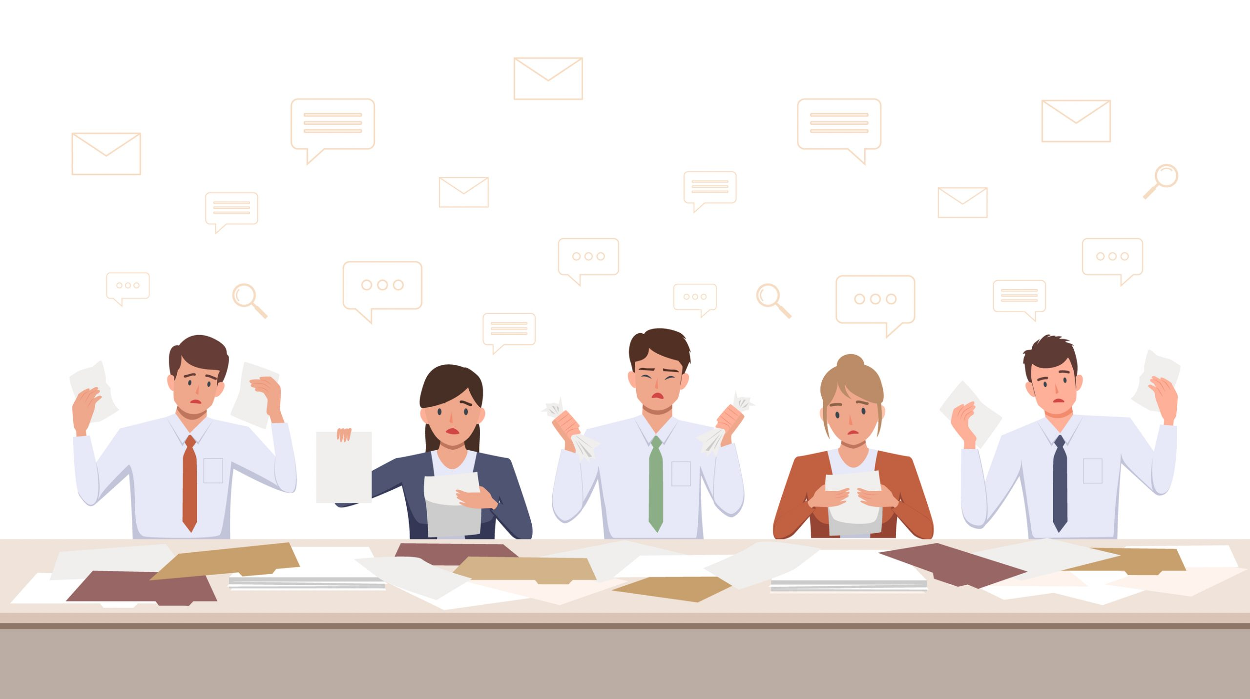 8 Crucial Team Communication Mistakes to Avoid