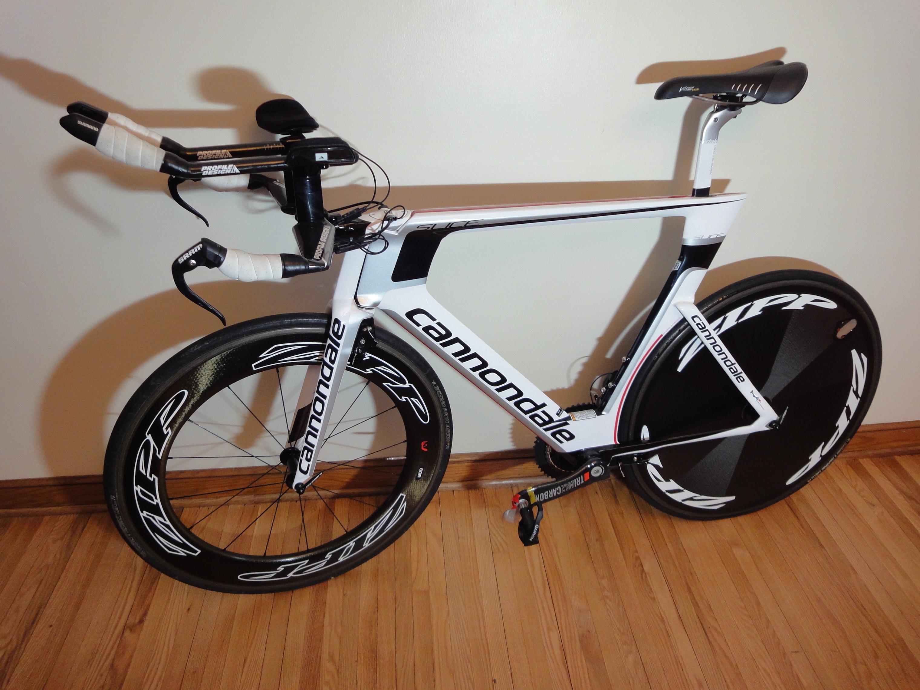 d46e0d07280 Bike details. Marketplace   Cannondale Slice RS Hi-MOD Ultegra Di2