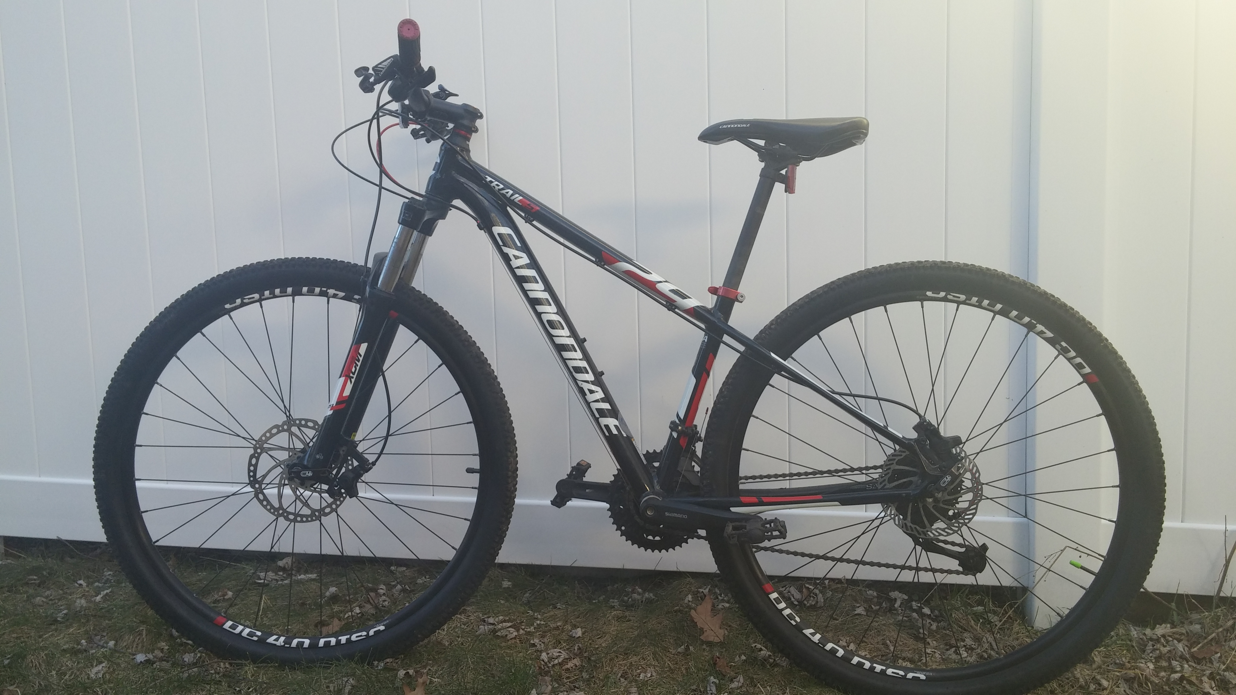 24623cc9c2f Cannondale Trail 5 For Sale - 2857 - BicycleBlueBook.com