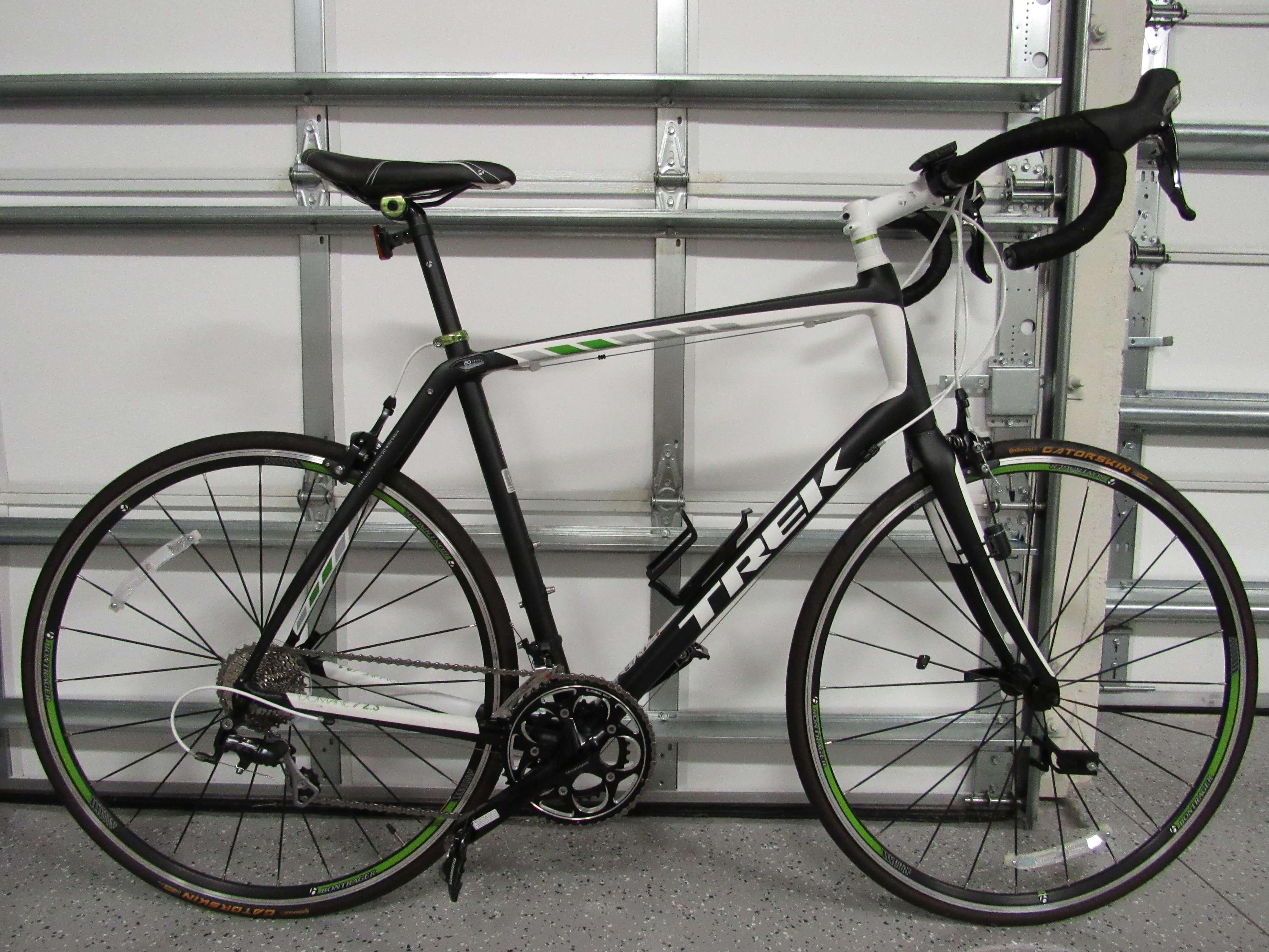 2406a4d9064 Trek Domane 2.3 For Sale - 6850 - BicycleBlueBook.com