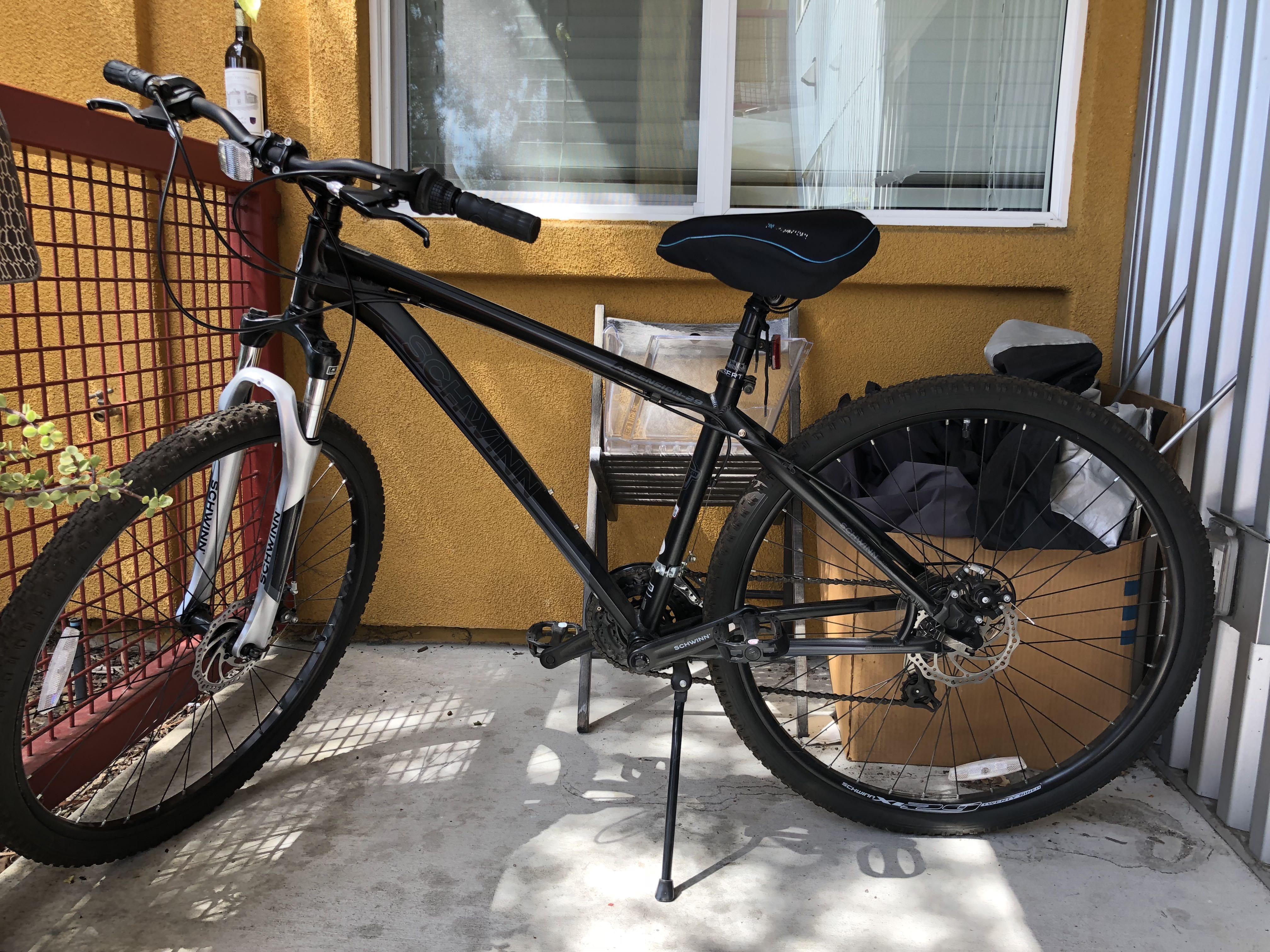 2017 Schwinn Ascension 29 Expired - 9268 - BicycleBlueBook com