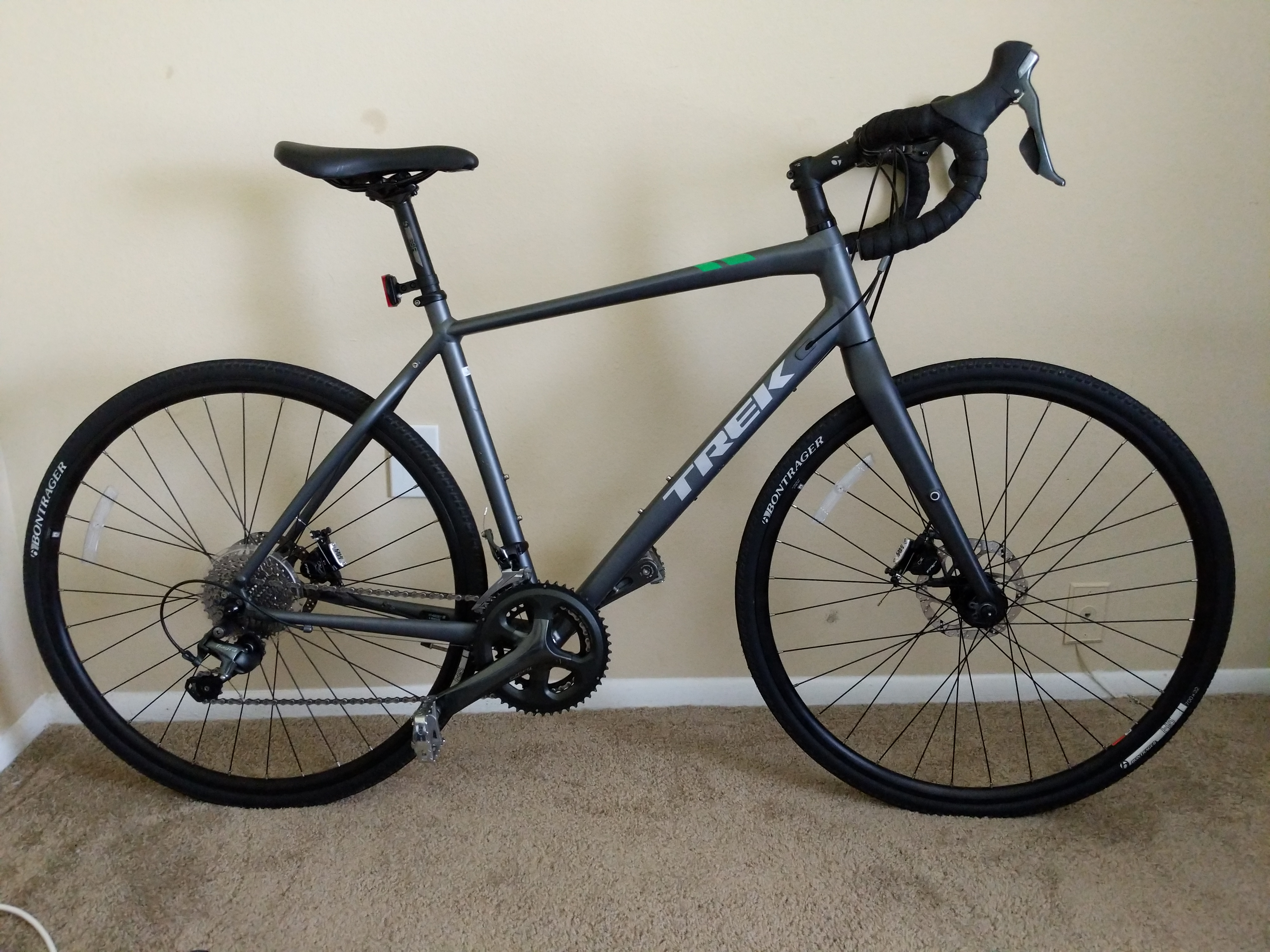 b8517c13a79 Trek CrossRip 2 For Sale - 10241 - BicycleBlueBook.com