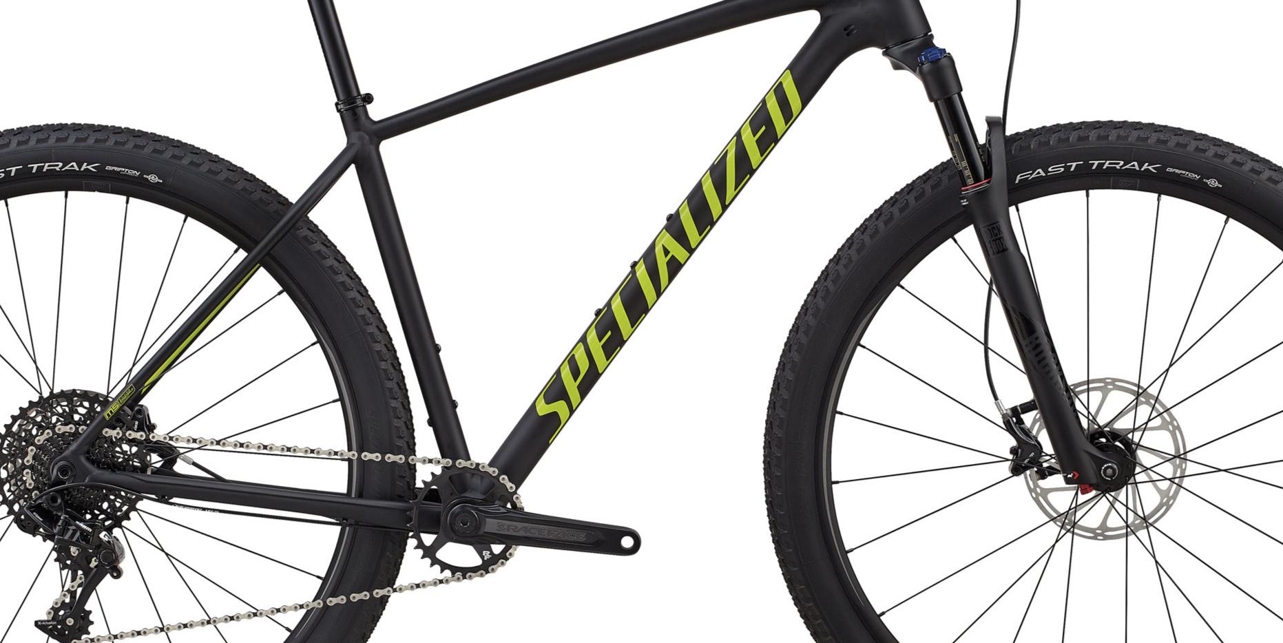7cfeec62324 Bike details. Marketplace | specialized Men's Chisel Expert - 1x